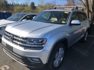 Used Volkswagen Atlas Rockville Md