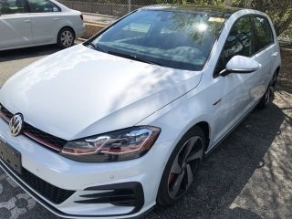 Used Volkswagen Golf Gti Rockville Md